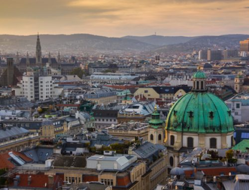 If Austria Wants to Compete Internationally, It Needs to Improve Its Tax System