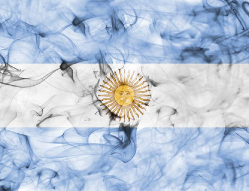 "Full Video: ""Argentina, Between Light and Darkness,"" by Federico N. Fernández"