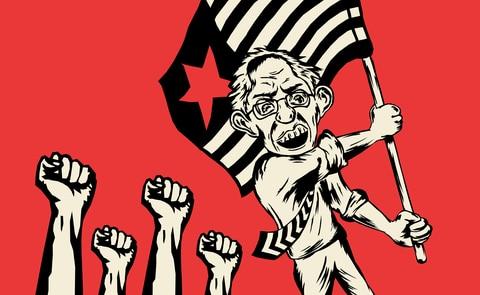 Socialist America? •