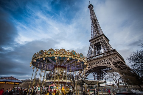 Vocational Lessons from Germany and France •