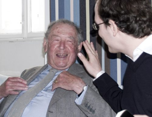 Anthony de Jasay (1925 – 2019) – In Memoriam