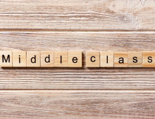 The 'Middle Class' and Its Endless Definitions