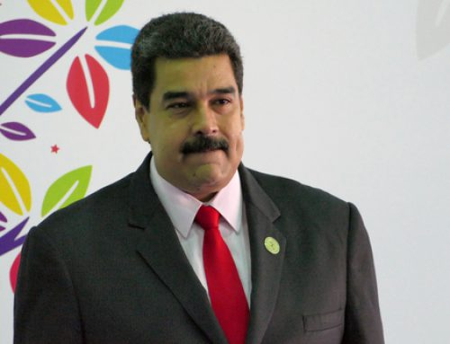 Maduro's Second Term Cements the Dictatorship in Venezuela