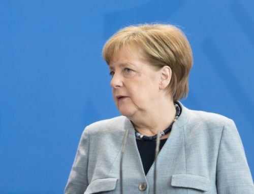 Angela Merkel's Legacy Is One Of Chaos