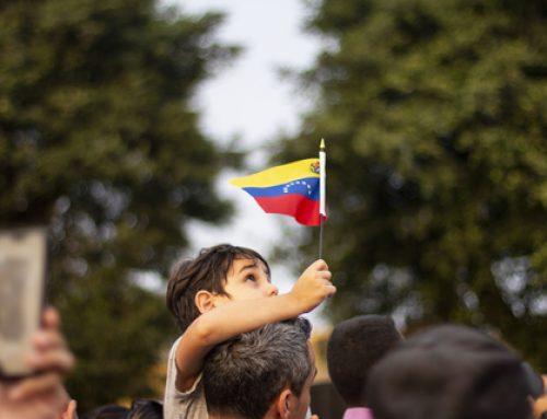 Venezuela's Endless Endgame