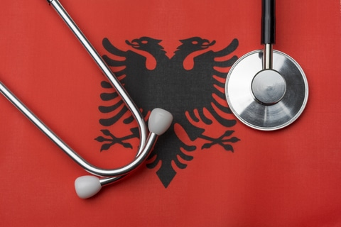 """""""Free"""" Health Care Is the Wrong Path for Albania •"""