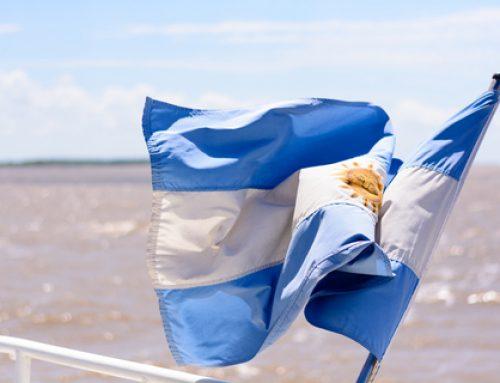 Cristina's Argentinian Endgame