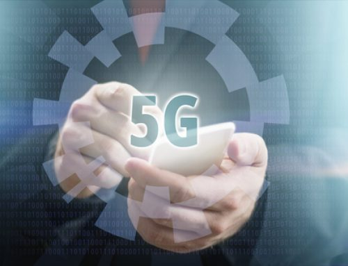The Upsides and Dangers of 5G Technology