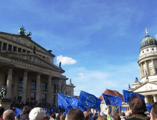 The Myth of the Ever Closer European Union