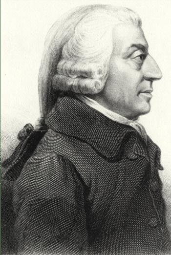 For a Virtuous Free Trade: Edmund Burke's Economic Vision • Smith e1561829719274
