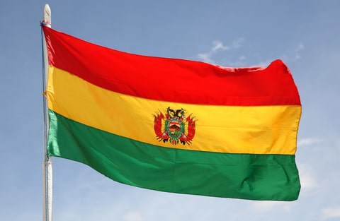 Bolivia's Leftist President is Under the Pressure •