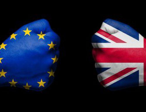 Brexit and 'peak populism' in Europe