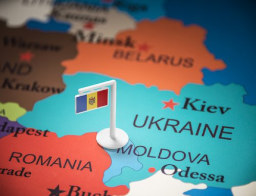 Can Moldova set an example for Ukraine?