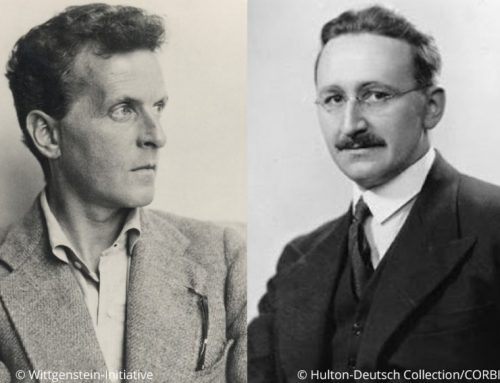 Wittgenstein, Hayek, and a Biography Never Finished