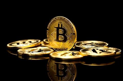Bitcoin and the Denationalization of Money • bitcoin