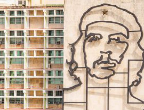 Che Guevara and the Cult of Personality