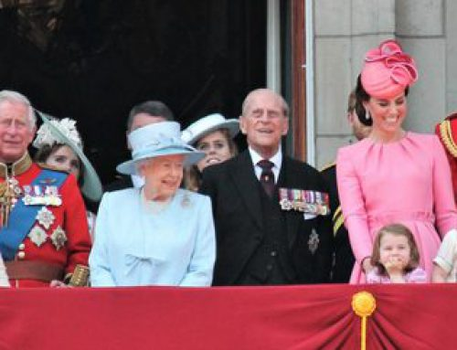 Monarchy's Durable Relevance