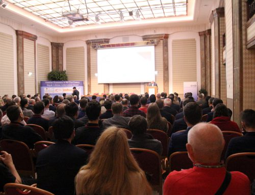 Austrian Economics Conference in Vienna: A Huge Success