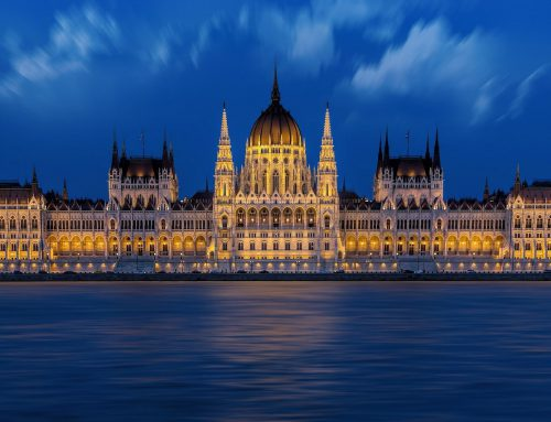 Hungary Squares the Circle of Globalization