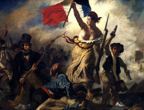 Liberty and Its Discontents