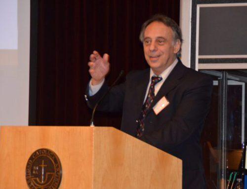 Juan Carlos Cachanosky Memorial Lecture