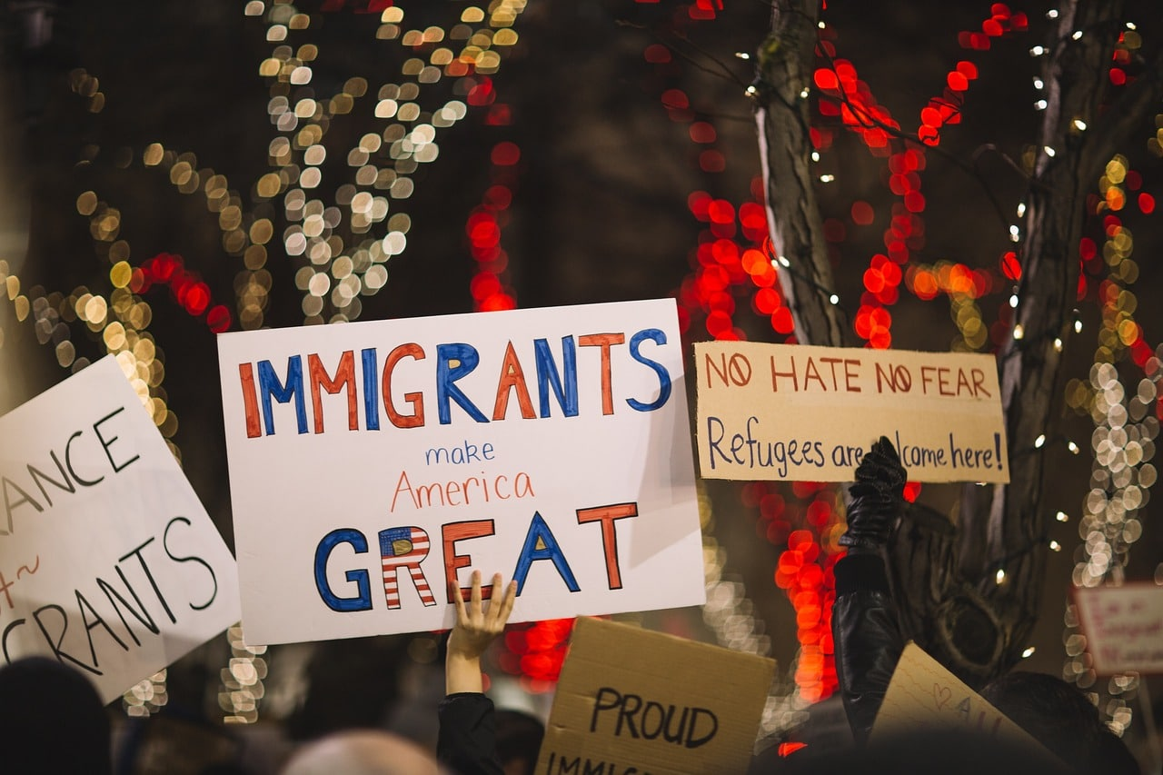 Immigration and Innovation: Two Sides of the Same Coin • posters 2590766 1280