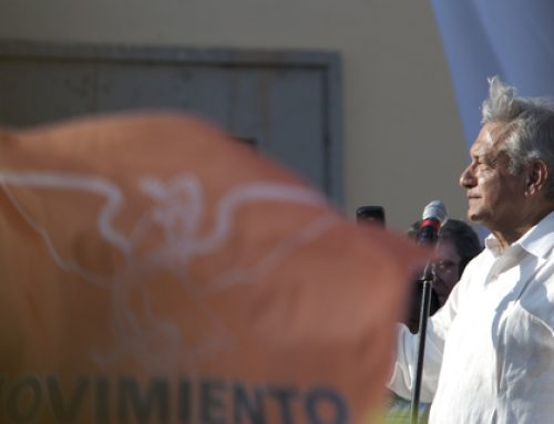 The Lopez Obrador Paradox After One Year