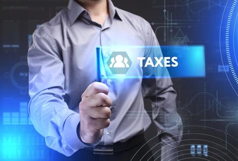 Higher digital taxes coming soon: A three-part saga •