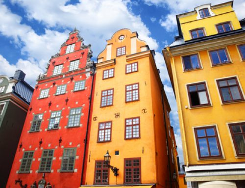 Rent Control Has Failed in Sweden