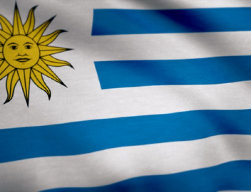 Stable Uruguay has developed-nation aspirations