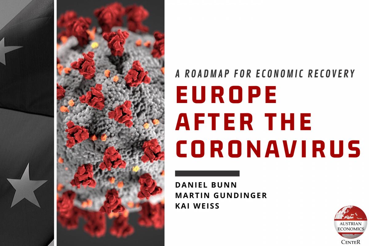 Europe Coronavirus