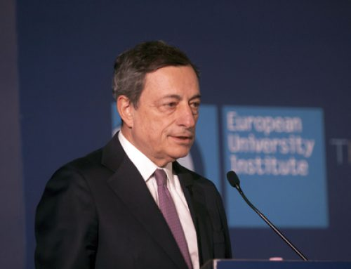 Mario Draghi's Economic