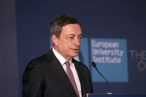 Mario Draghi's Economic War Against COVID-19 •