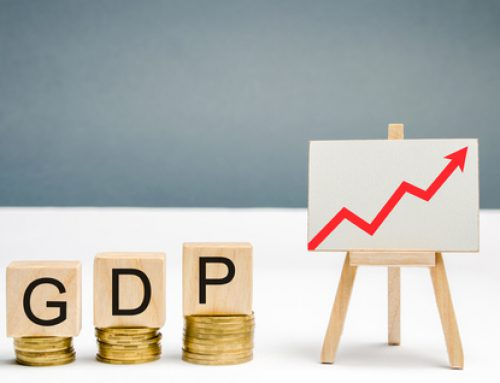 The Delusion of GDP as a Surrogate for Progress
