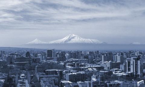 Armenia's Velvet Revolution Wears Thin •