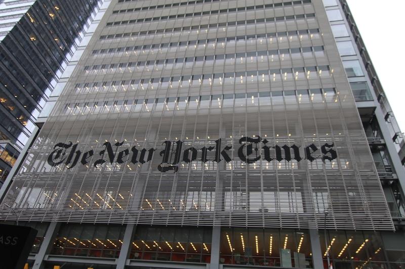 When the New York Times Promotes Economic Unfairness • dreamstime s 145351527