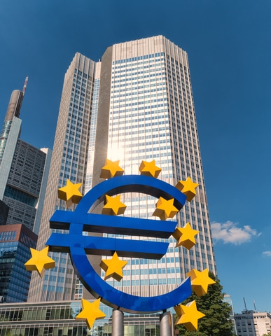 The Fed and ECB: Average inflation targeting for two •