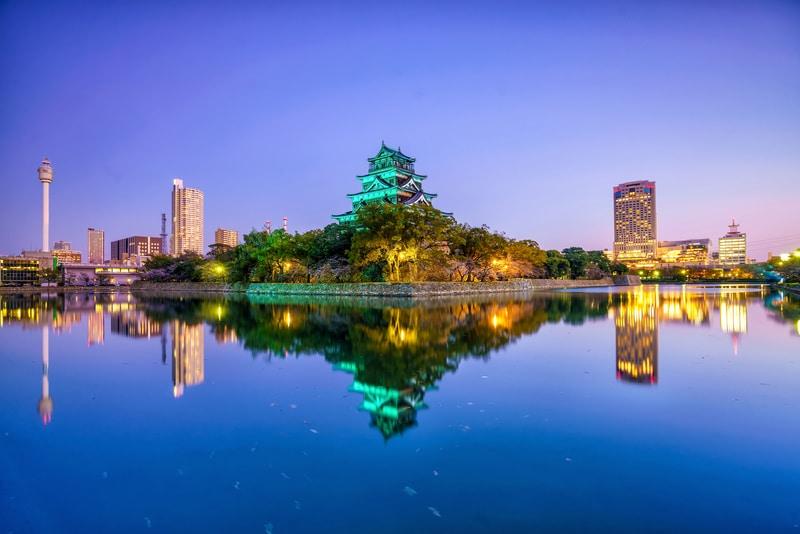 Japan's innovation struggle • dreamstime s 92018101