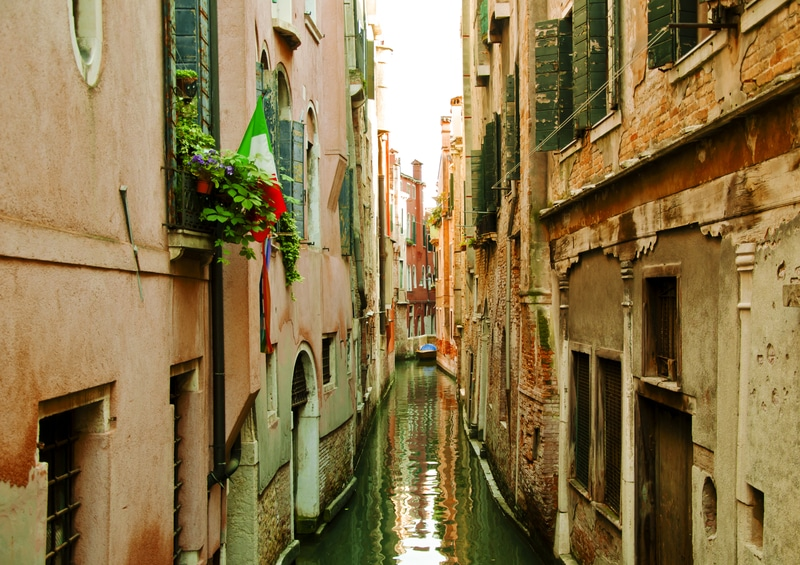 A governance tip from the Republic of Venice • dreamstime s 23925246